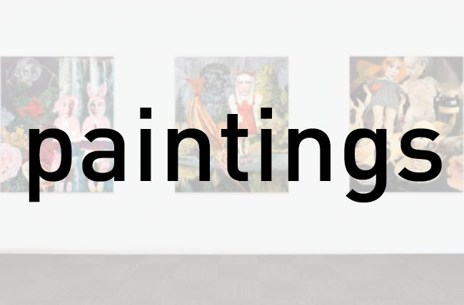 paintings button